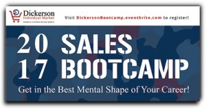 Dickerson Individual Market Bootcamp Los Angeles Brokers Training Comprehensive Best